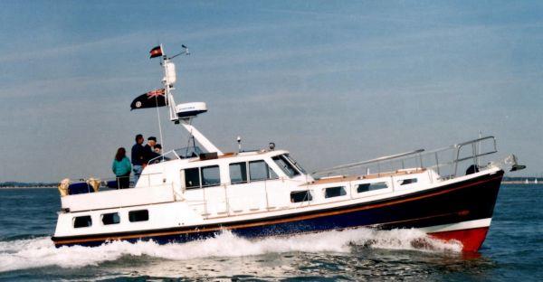 Nelson 42 Mk. I Nelson 42, motoring