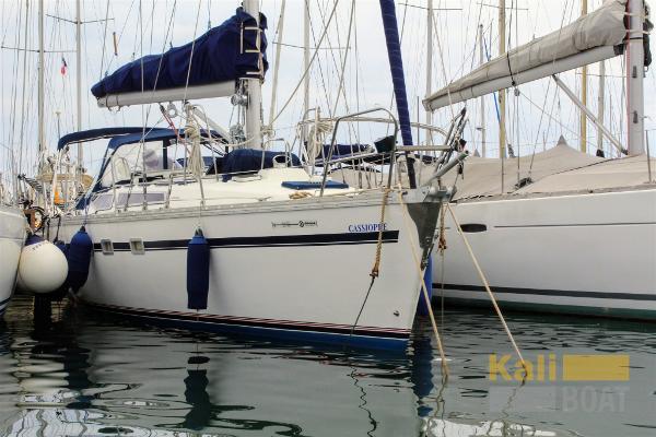 Jeanneau Voyage 12.50 JEANNEAU VOYAGE 12.50 (99)