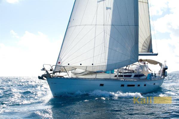 Jeanneau Voyage 12.50 jeanneau 12.50