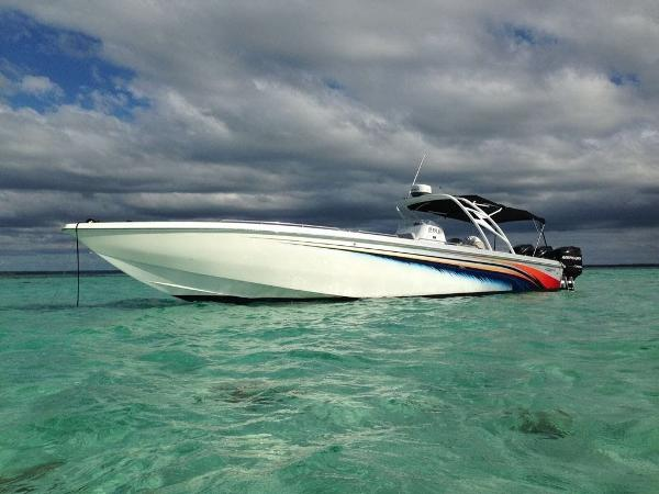 Laser Boats Laser 40