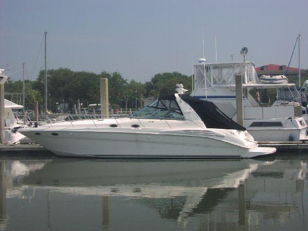Sea Ray Sea Ray 400DA