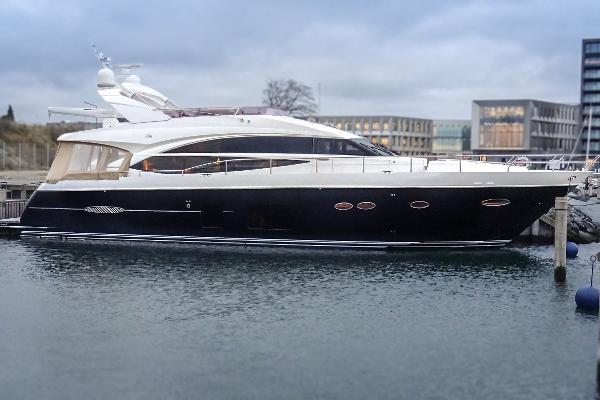 Princess 72 Motor Yacht Princess 72 Motor Yacht For Sale