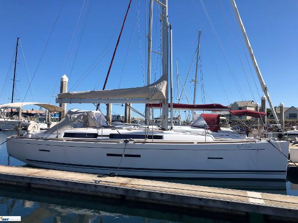 Dufour Grand Large 405 2011 Dufour Grand Large 405