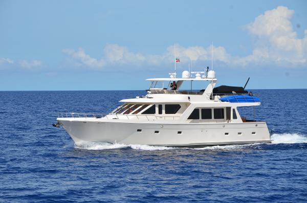 Offshore 66 Motoryacht