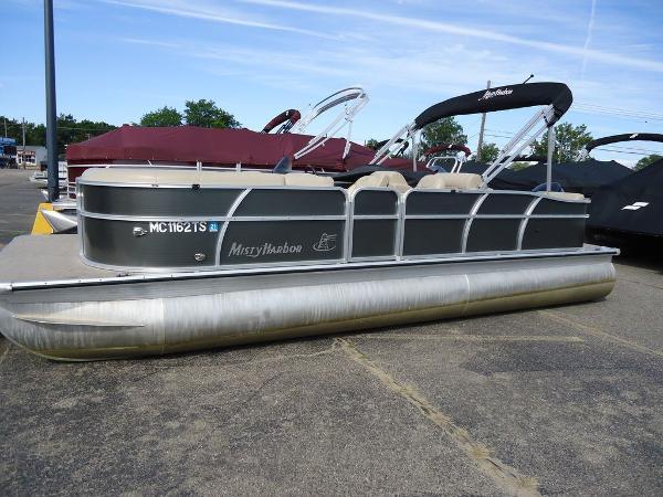 Misty Harbor Rear Lounger 2285