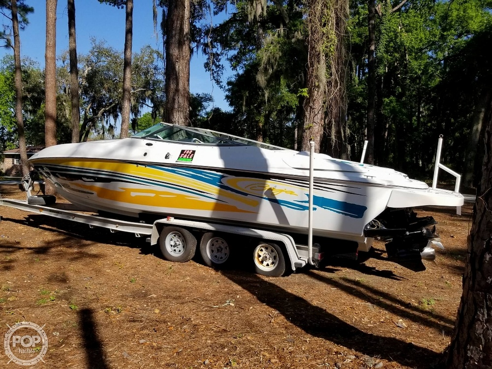 Baja 302 2004 Baja 30 for sale in Port Royal, SC