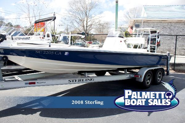 Sterling 220XS Cover