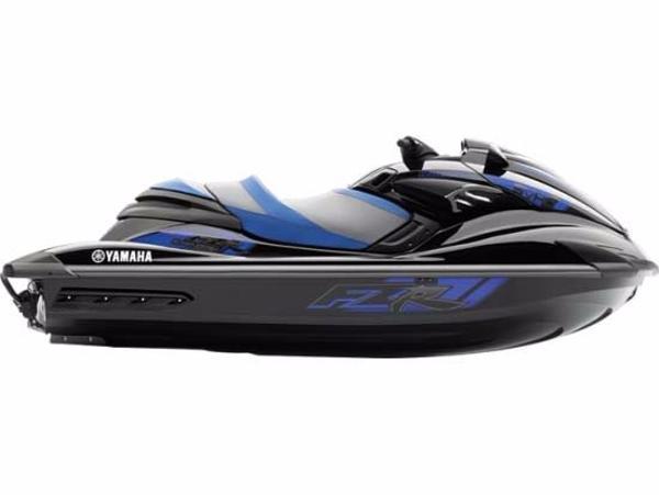 Yamaha Waverunner FZR