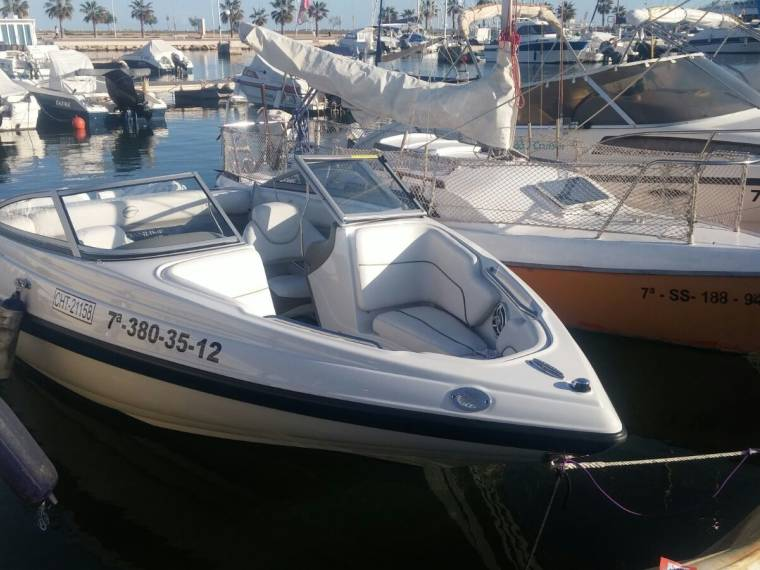 Crownline Boats & Yachts Crownline 195 SS