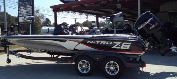 Nitro Z-8