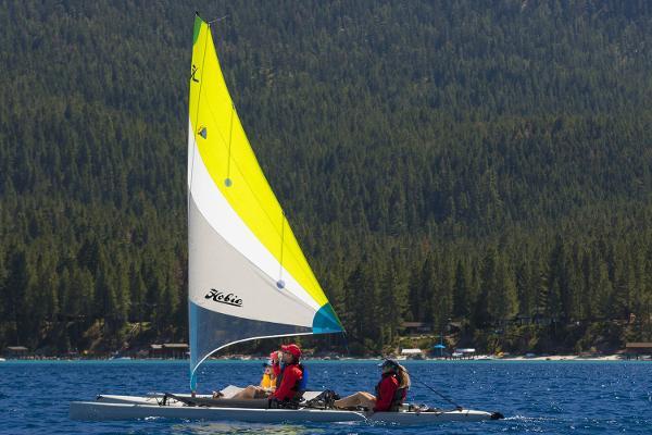 Hobie Mirage Tandem Island Manufacturer Provided Image