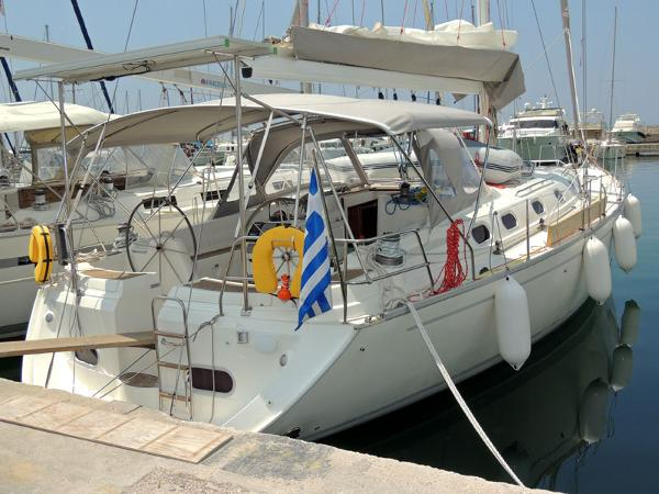 Dufour Gib'Sea 51