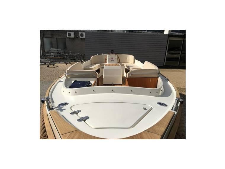 Interboat Interboat 22 Xplorer