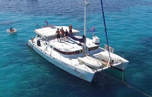 Nebe Yachts 55