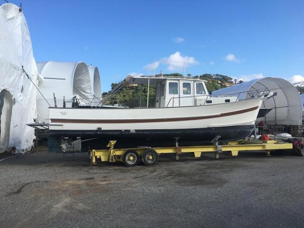 Custom Rhéa Marine RHEA 900 unnamed
