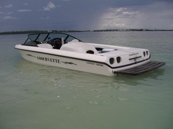 Malibu Corvette