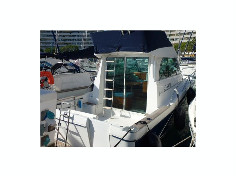 Beneteau BENETEAU ANTARES S??RIE 9 FLY WY38071