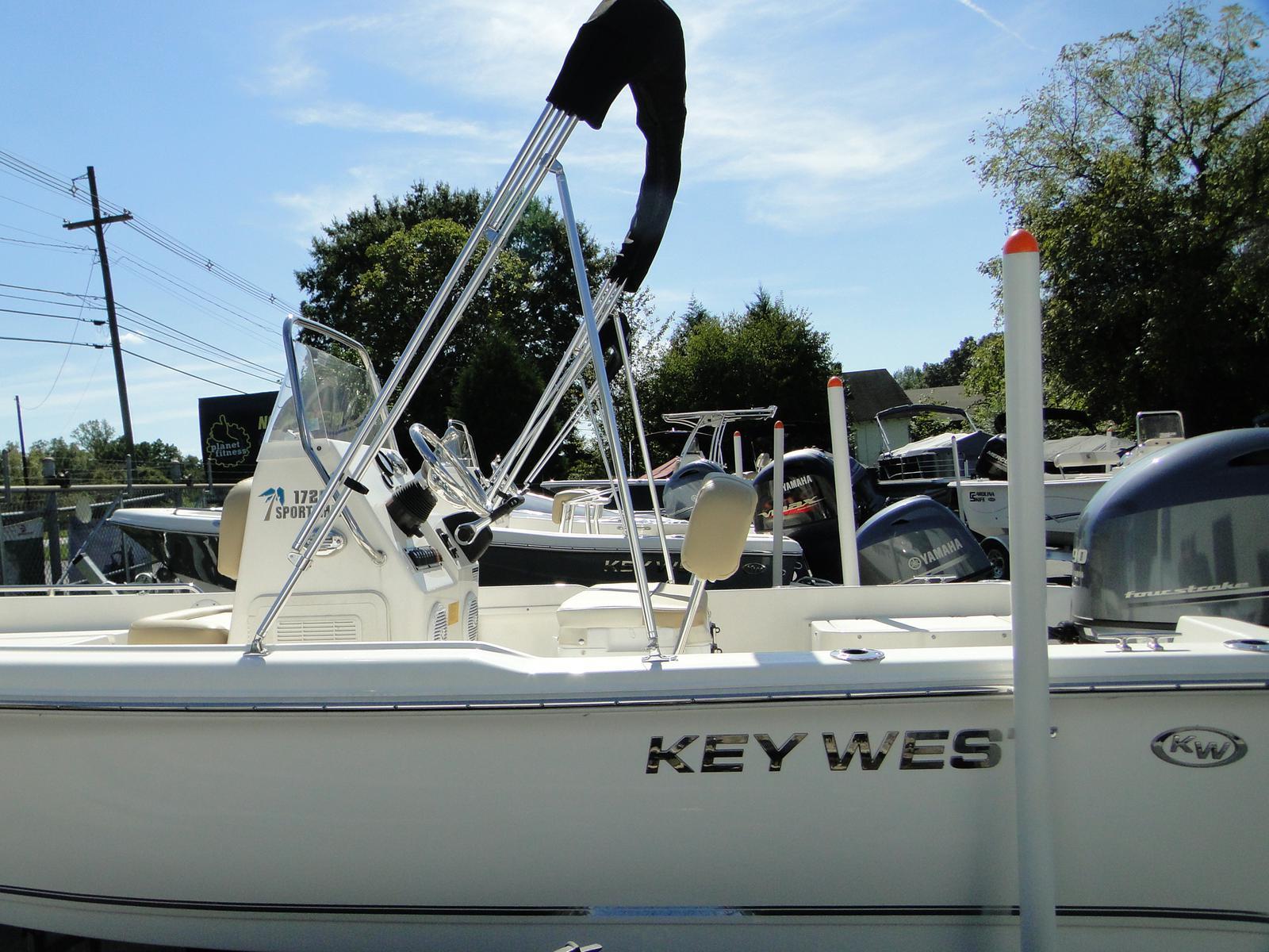 Key West 1720CC