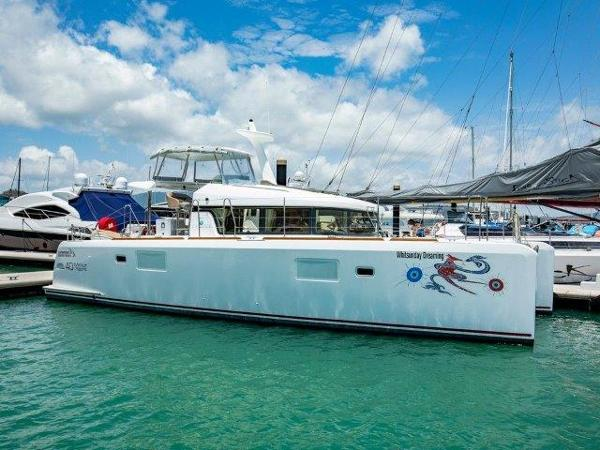 Lagoon 40 Motor Yacht Lagoon 40 Motor Yacht