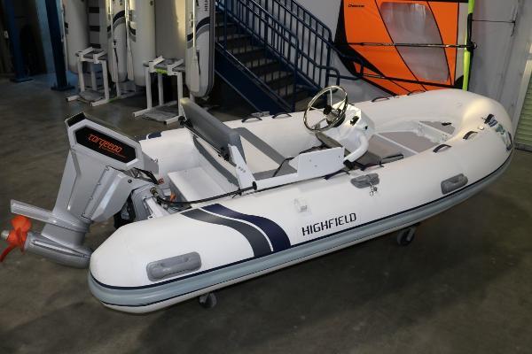 Highfield CL 360