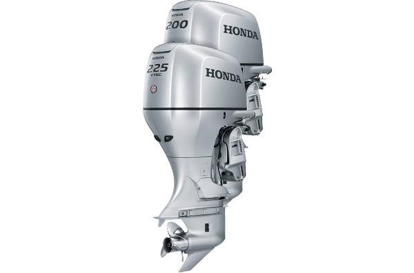 Honda BF40 - 20 in.