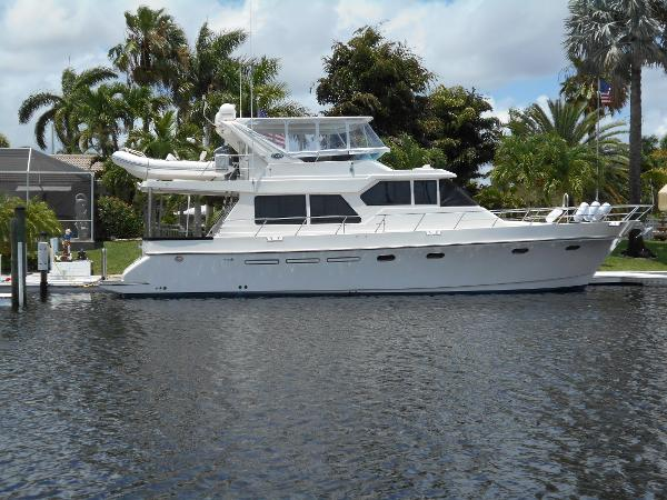 Symbol Yachts 58 PHMY