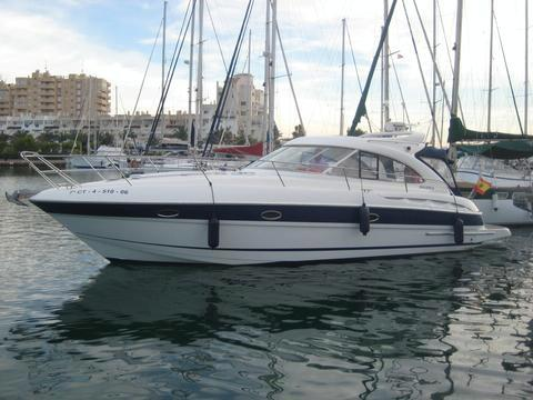 Bavaria 35 Sport Hard Top