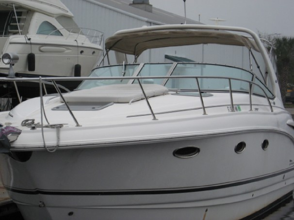 Chaparral 320 Signature