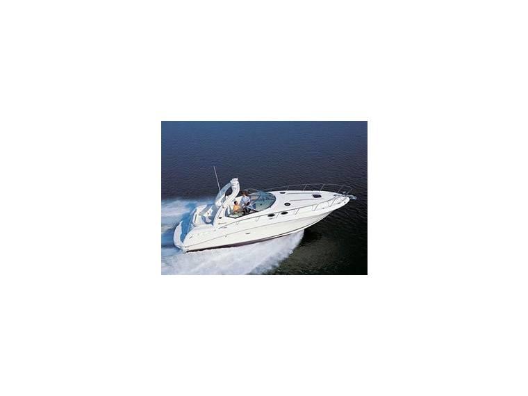 Sea Ray Sea Ray 375 Sundancer