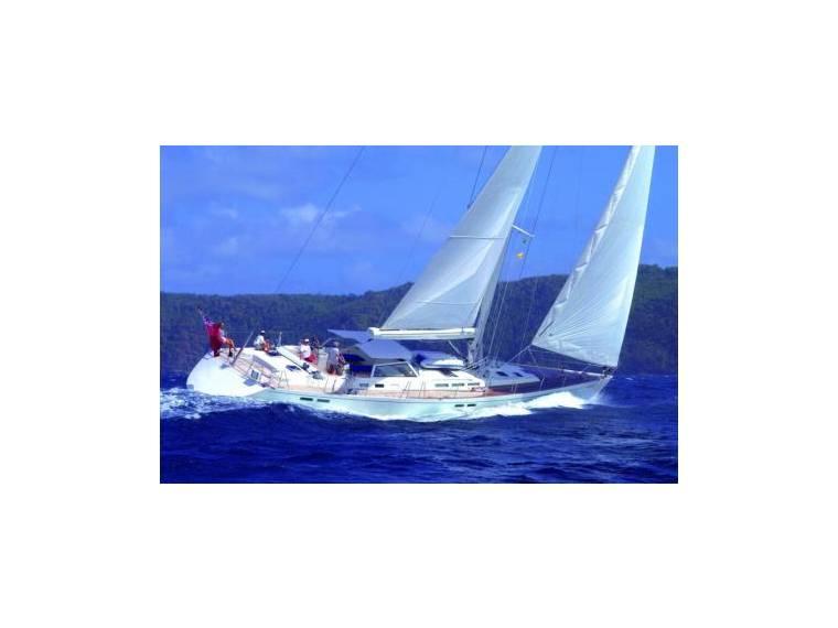 Marten Yachts Marten Yachts Marten 80