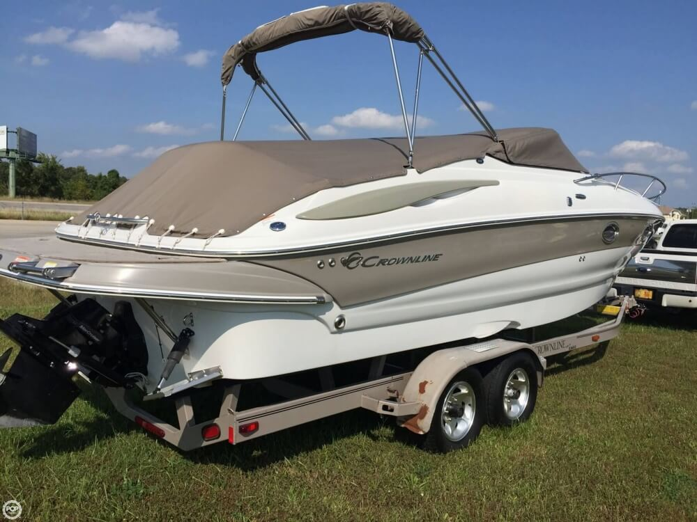 Crownline 275 CCR 2008 Crownline 275 CCR for sale in Harrisonville, MO