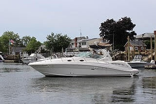 Sea Ray 340 Sundancer 2006 Sea Ray 340 Sundancer for sale in East Rockaway, NY