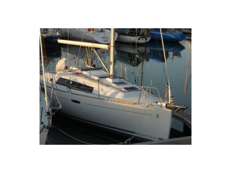 Beneteau BENETEAU OCEANIS 31 SV44898