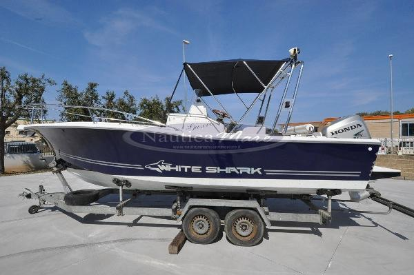 Kelt White Shark 225 KELT WHITE SHARK 225 (7)