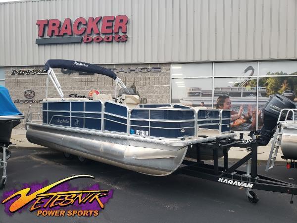 Misty Harbor 2085 Adventure Cruiser