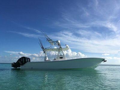 Gulfstream Yachts 34 CC