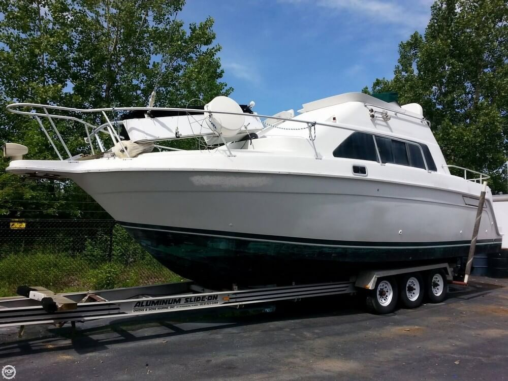 Mainship 31 Sedan Bridge 1995 Mainship 31 Sedan Bridge for sale in Indianapolis, IN