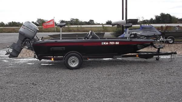 Champion Boats 181
