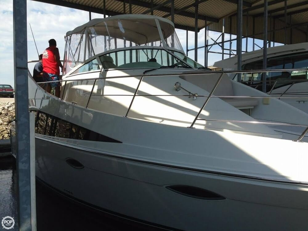 Carver 36 Mariner 2008 Carver 36 Mariner for sale in Hammond, IN