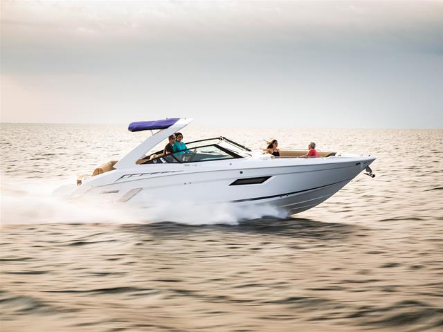 South Bay | New and Used Boats for Sale