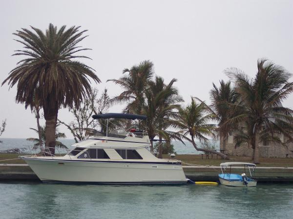 Tolly 30' Sport Cruiser