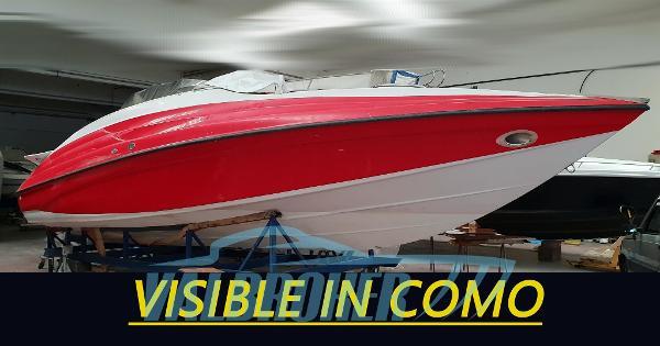 Crownline 266 LTD Crownline 1994 Valbroker VISIBLE (2)