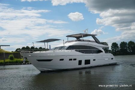 Princess Boats For Sale In Netherlands Boats Com