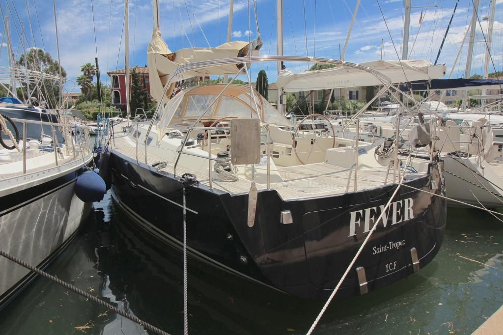 Hanse Yachts 531