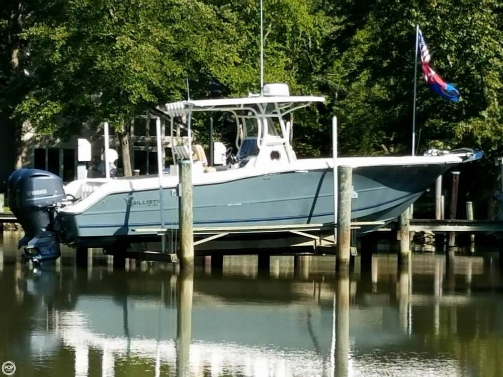 Key West Billistic 281CC 2016 Key West Billistic 281CC for sale in Edgewater, MD