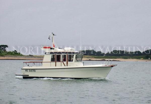 Targa tarfish 770