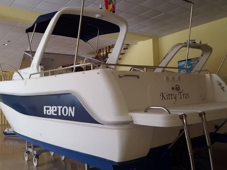 Faeton Yachts Faeton 730