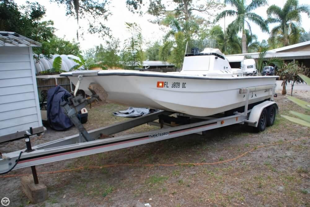 Carolina Skiff 21 1994 Carolina Skiff 21 for sale in Sarasota, FL