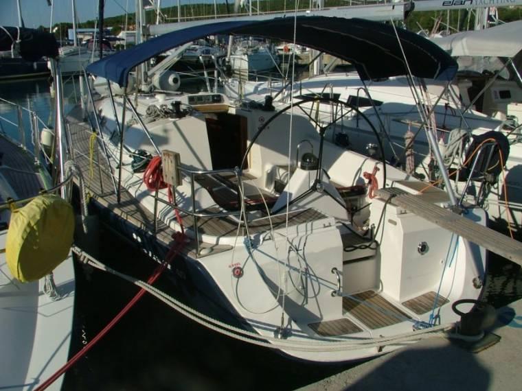 Elan yachting Elan yachting Elan 40