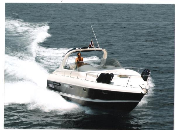 Molinari airon 345